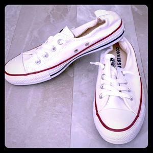 NWOT Converse Slip On Sneakers